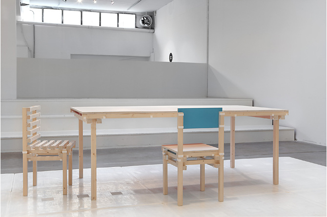 Good INSIDE OUT FURNITURE PROTOTYPES