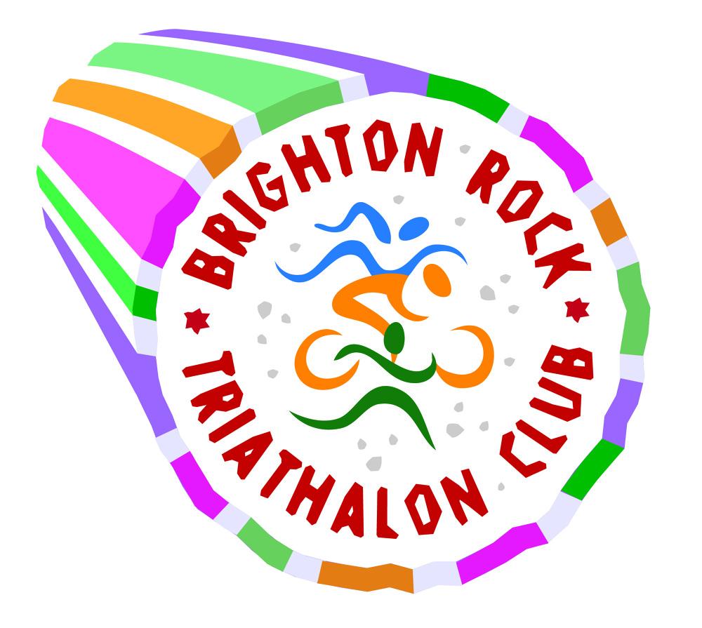 Brighton Tri Club logo - mayermedia